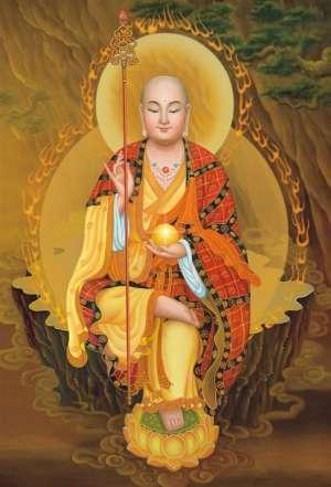 地藏菩萨的名号功德