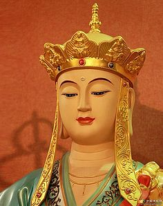 地藏菩萨的坐骑