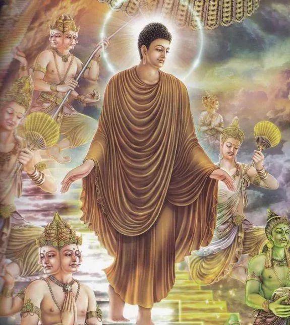 释迦牟尼佛和如来佛祖是同一人物吗?