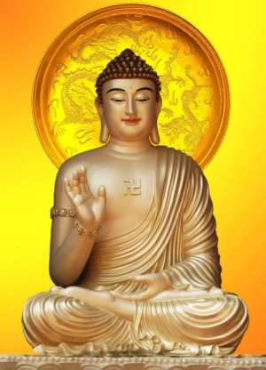 释迦牟尼佛的故事