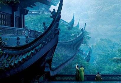 佛教的十法界观