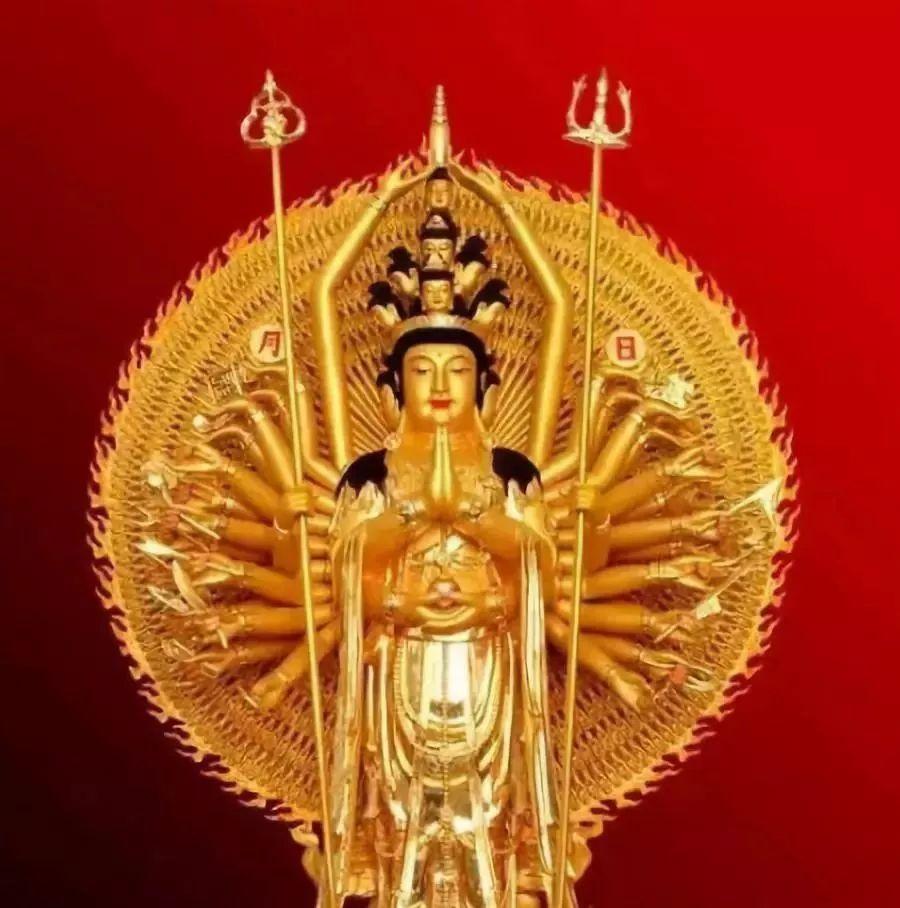 大自在菩萨的历史记载