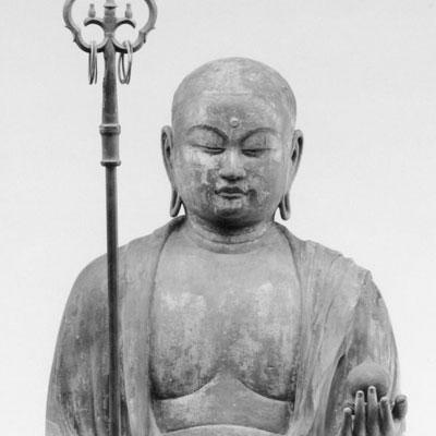宿王华菩萨--心中有一颗慈悲的种子