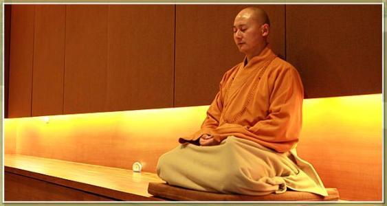 禅坐的基础入门是什么