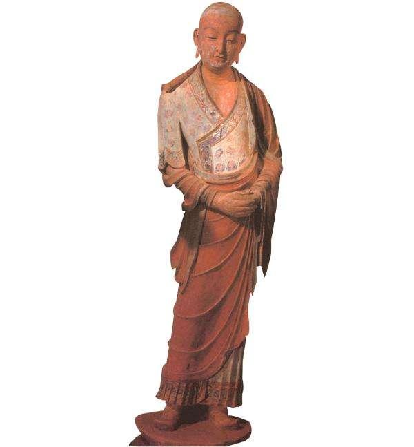禅的传承 五祖提多迦尊者