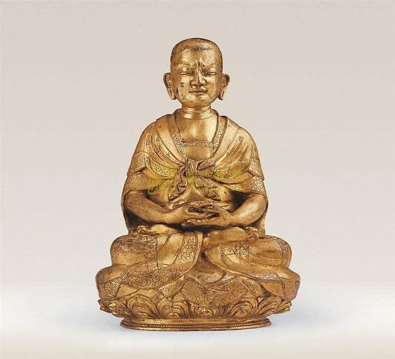 西天27祖般若多罗尊者对东土禅宗真佛法兴衰的悬记