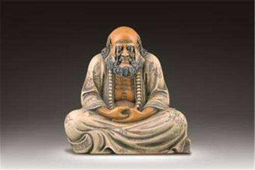菩提达摩开创禅宗