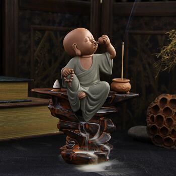 禅宗第十八代祖师伽耶舍多尊者