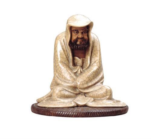 汉传佛教和达摩的关系