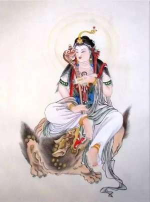 北辰妙见菩萨的名号功德