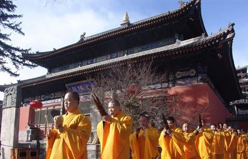 北传佛教的特点