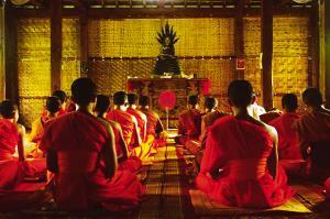 北传佛教是什么意思?