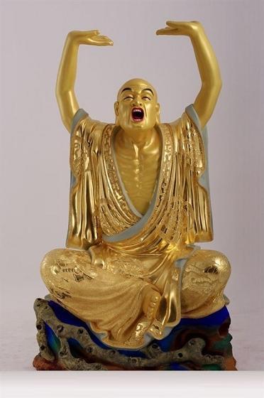 梵箧象征着什么